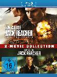 Media Markt Jack Reacher / Jack Reacher: Kein Weg zurück