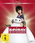 Media Markt Baymax - Riesiges Robowabohu - Disney Classics Collection 54