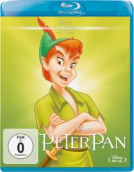 Peter Pan - Disney Classics Collection 13