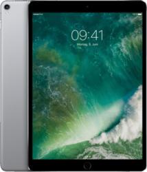 "iPad Pro 10.5"" Wi-Fi + Cellular 256 GB Space grau (MPHG2FD/A)"