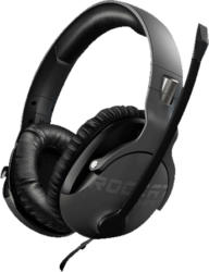 KHAN PRO - Competitive High Resolution Gaming Headset, Grau