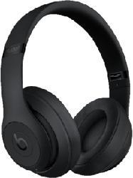 Over Ear Bluetooth Kopfhörer Studio3 Wireless mit Adaptive Noise-Cancelling Technologie, matte black