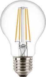 LED Glühbirne ILE-6104 60Watt, E27, A++, nicht dimmbar