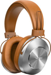 Bluetooth Kopfhörer SE-MS7BT Over Ear, Hi-Res Audio, NFC, braun