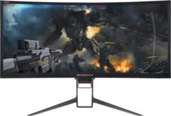 "Gaming Monitor Predator Z35P 35"" (UM.CZ1EE.P01)"
