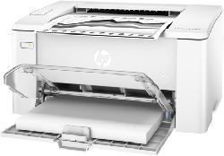 Laserdrucker LaserJet Pro M102w Monochrom
