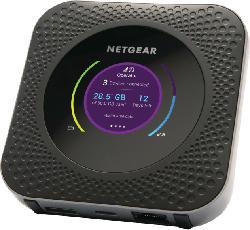 Mobiler Hotspot Router MR1100 mit Netzwerk Anschluss (MR1100-100EUS)