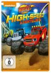 MediaMarkt Blaze und die Monstermaschinen - High-Speed Abenteuer