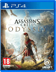Assassin's Creed® Odyssey PEGI