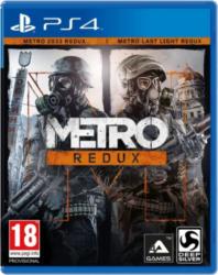 Metro: Redux [Neuauflage]