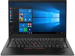 Notebook ThinkPad X1 Carbon G6, 512 GB SSD, schwarz