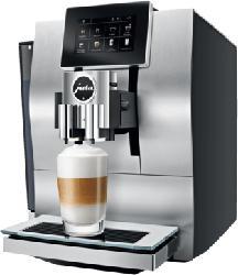 Kaffeevollautomat Z8 Modell 2018