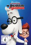 MediaMarkt Die Abenteuer von Mr. Peabody & Sherman