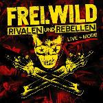 MediaMarkt Rivalen Und Rebellen Live & More (2CD+DVD Digipak)