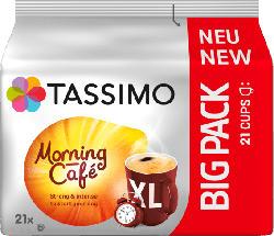Morning Cafe XL (21 Kaffeekapseln)