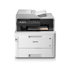 Multifunktionsdrucker MFC-L3770CDW, weiß