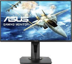 """Monitor VG258QR 24.5"""", schwarz (90LM0453-B01370)"""