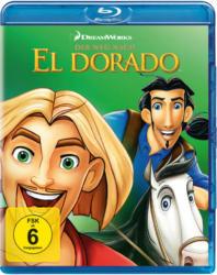 Der Weg nach El Dorado