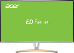 Monitor ED3 ED323QURwidpx 31.5 Zoll, weiß (UM.JE3EE.001)