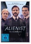 MediaMarkt The Alienist: Die Einkreisung
