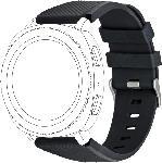 Media Markt Armband Samsung Sport/Galaxy 42mm, Silicone