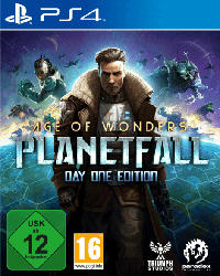 Age of Wonders: Planetfall Day One Edition