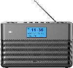 MediaMarkt DAB+ Radio CR-ST50DAB-H, anthrazit