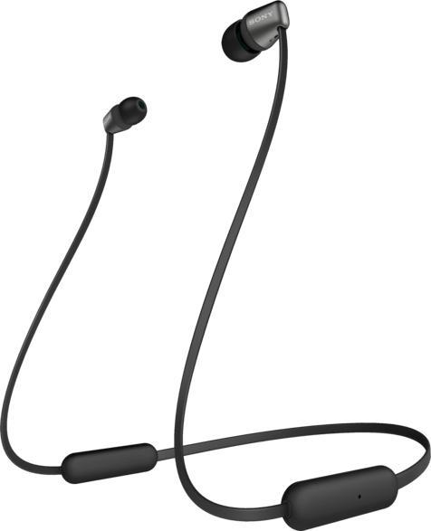 Bluetooth Kopfhörer WI-C 310 In-Ear, schwarz