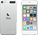 MediaMarkt iPod Touch 128GB, silber (MVJ52FD/A)