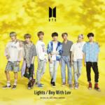 Media Markt Lights/Boy With Luv (LTD. EDITION A)
