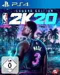Media Markt NBA 2K20 Legend Edition