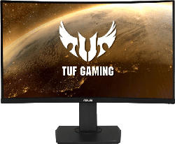 Gaming Monitor TUF Gaming VG32VQ schwarz, 31.5 Zoll (90LM04I0-B01170)