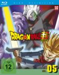 MediaMarkt Dragon Ball Super - Blu-ray Box 5