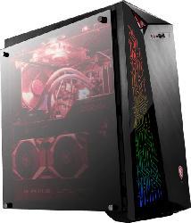 Gaming PC Infinite X Plus 9SE-402, schwarz (9S6-B91641-402)