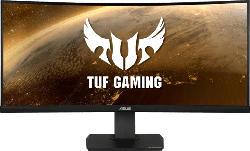 Gaming Monitor TUF Gaming VG35VQ, 35 Zoll, schwarz (90LM0520-B01170)