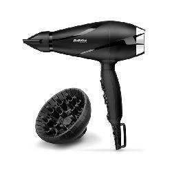 Haarfön Shine Pro 2200 Schwarz