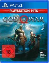 PlayStation Hits: God of War