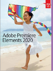 Adobe Premiere Elements 2020 (Upgrade)