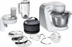 Küchenmaschine 1000W Weiss MUM58W20