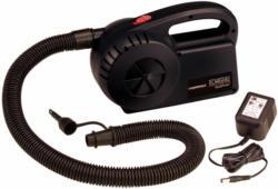 Wiederaufladbare Quickpump™ (230V)
