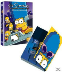 Die Simpsons - Staffel 7