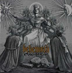 Behemoth - EVANGELION [CD]