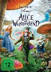 Saturn Alice im Wunderland (+ Digital Copy)