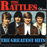 MediaMarkt The Rattles - Greatest Hits [CD]
