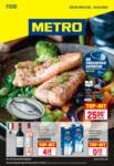 METRO Metro Post Food - bis 04.03.2020