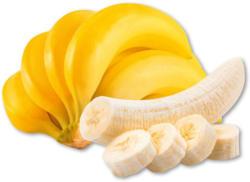 Süße Bananen
