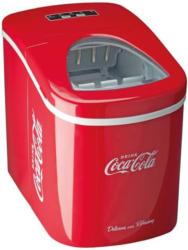 Silva Homeline Salco Coca Cola SEB-14CC Eiswürfelbereiter