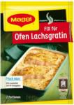 BILLA MAGGI Fix für Ofen Lachsgratin
