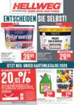 HELLWEG Baumarkt Wochenangebote - bis 07.03.2020