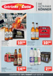 Getränke Oase Wochenangebote - bis 07.03.2020